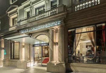 Hotel Barcelona Center photo