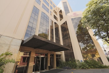 Hotel - Crowne Plaza Asuncion