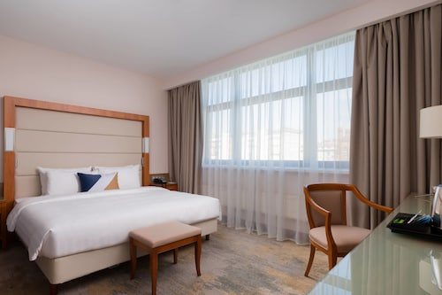 Courtyard by Marriott Moscow City Center, Central