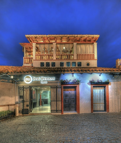 __{offers.Best_flights}__ Best Western Taxco