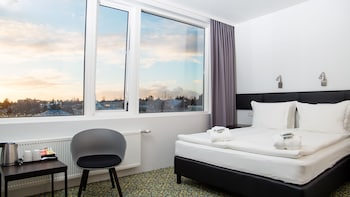 Executive Double or Twin Room, View