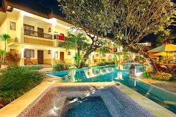 Hotel - Mutiara Bali Boutique Resort Villas & Spa