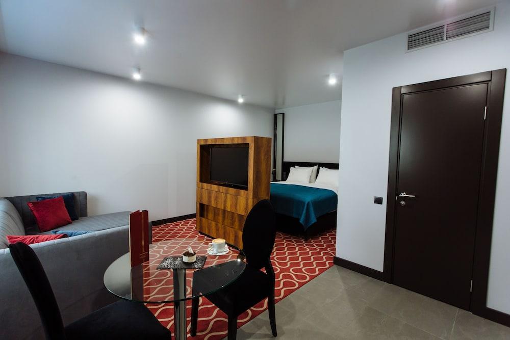 Отель «Крещатик» в центре города