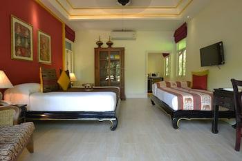 芭提雅拉比特度假飯店