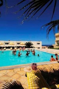 Hotel - Yadis Morjane Tabarka