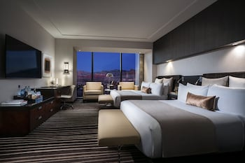Luxury Room - City View Two Queen (Newly Renovated)