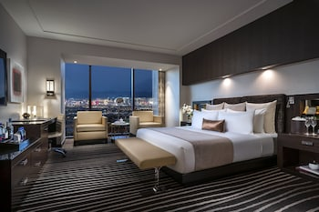 Luxury Room - City View King (Newly Renovated)