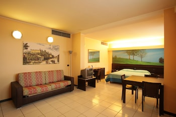 Hotel - Hotel Pineta