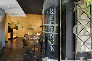 Hotel - Hôtel Régence Etoile