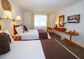 Hotel - Mision La Muralla