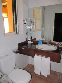 Husa Sant Bernat - Bathroom  - #0