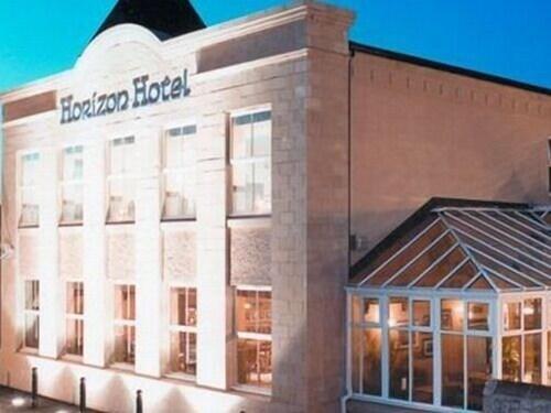 . Horizon Hotel