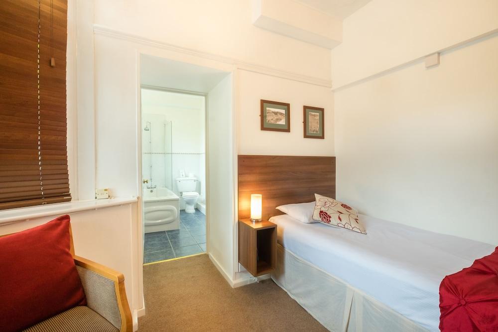옌톤 호텔(The Yenton Hotel) Hotel Image 13 - Guestroom