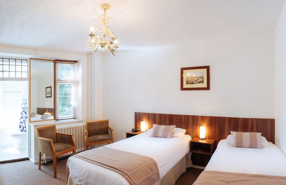 옌톤 호텔(The Yenton Hotel) Hotel Image 17 - Guestroom