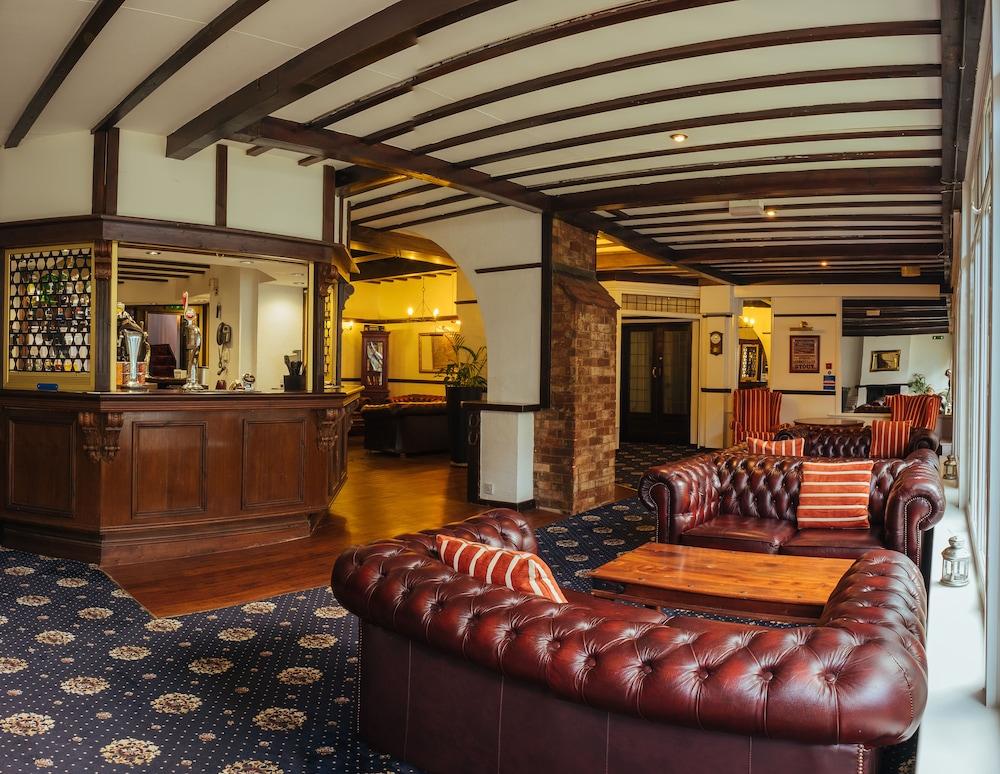 옌톤 호텔(The Yenton Hotel) Hotel Image 38 - Hotel Bar