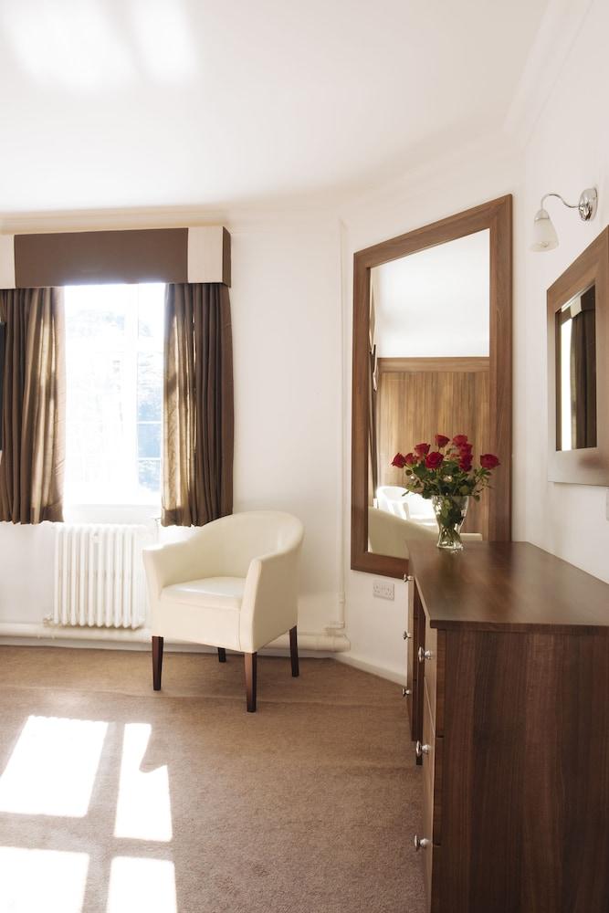 옌톤 호텔(The Yenton Hotel) Hotel Image 7 - Guestroom
