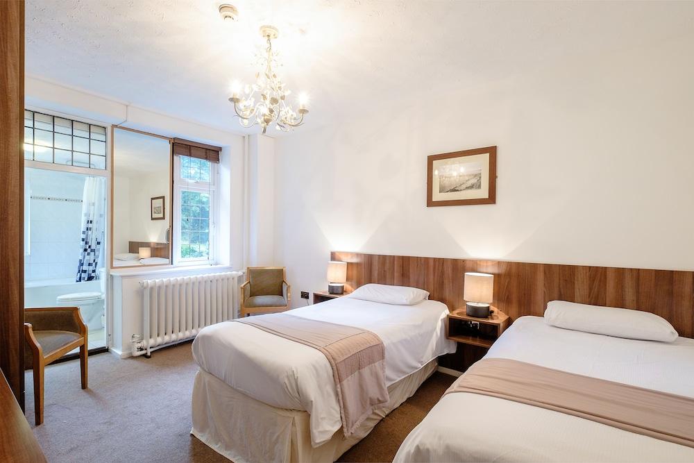 옌톤 호텔(The Yenton Hotel) Hotel Image 8 - Guestroom