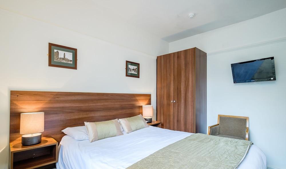 옌톤 호텔(The Yenton Hotel) Hotel Image 9 - Guestroom