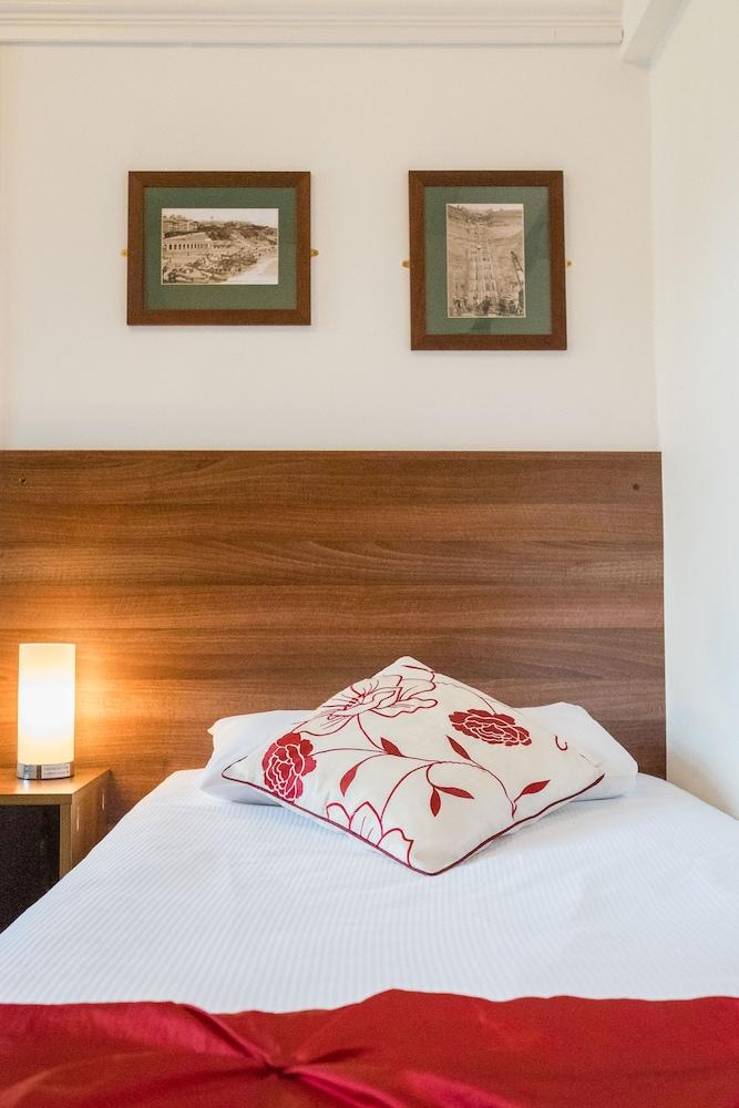 옌톤 호텔(The Yenton Hotel) Hotel Image 10 - Guestroom