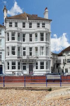 Hotel - Marine Parade Hotel