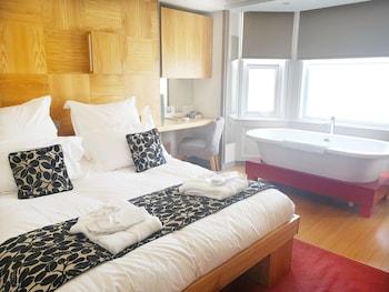 Luxury Double Room, 1 Queen Bed
