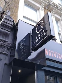 Hotel - Brit Hotels London Court