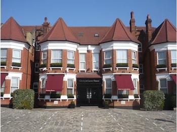 Hotel - Glenlyn Hotel