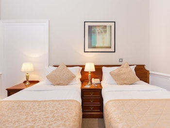 Standard Double or Twin Room, Private Bathroom
