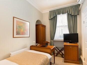 Standard Single Room, Ensuite
