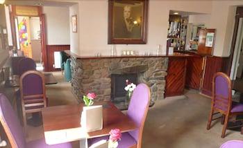 클로벤퍼즈 컨트리 인(Clovenfords Country Inn) Hotel Image 25 - Restaurant