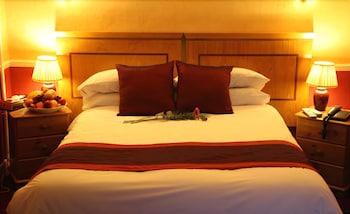 클로벤퍼즈 컨트리 인(Clovenfords Country Inn) Hotel Image 4 - Guestroom