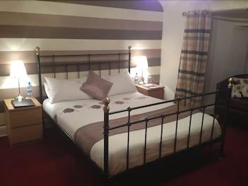 클로벤퍼즈 컨트리 인(Clovenfords Country Inn) Hotel Image 6 - Guestroom
