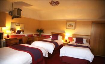 클로벤퍼즈 컨트리 인(Clovenfords Country Inn) Hotel Image 5 - Guestroom