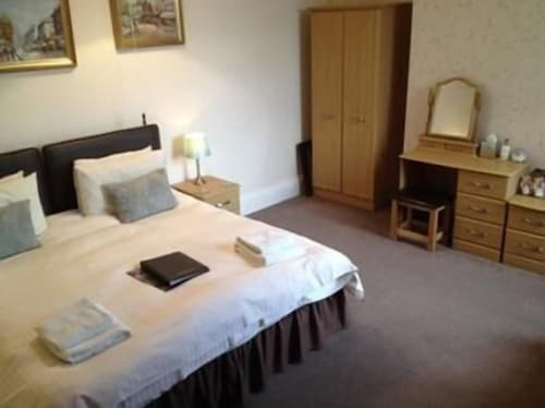 The Waverley - Guest house, North Yorkshire