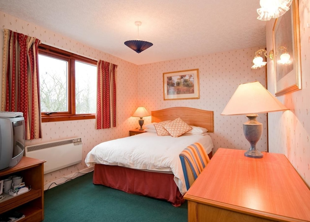 Classic House, 2 Twin Beds