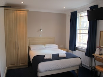 アルハンブラ ホテル