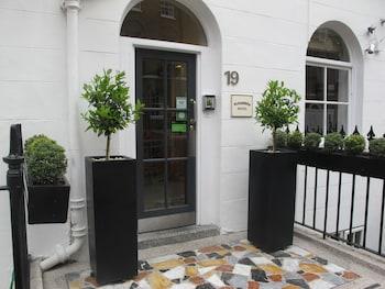 Hotel - Alhambra Hotel