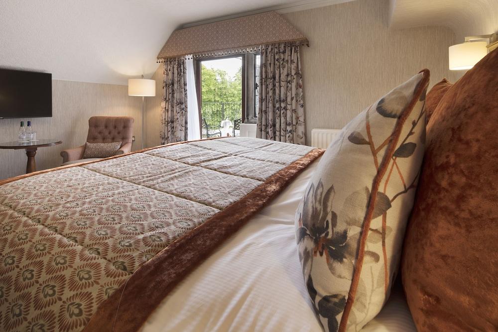 Armathwaite Hall Hotel, Cumbria