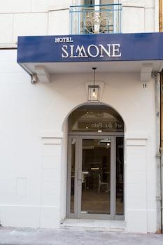 Hôtel Simone