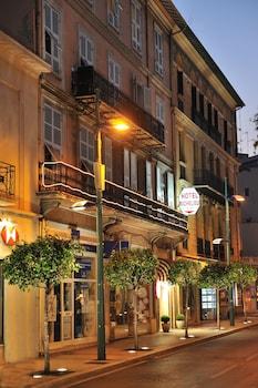 Hotel - Hôtel Richelieu