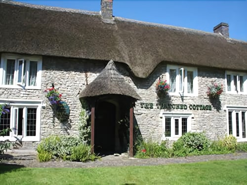 The Thatched Cottage Inn, Somerset