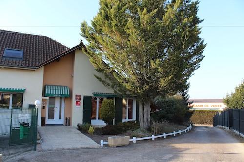 Villa hotel, Aube