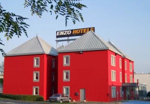 . Enzo Hotels