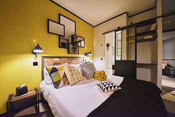 Hotel - Madrigal hotel