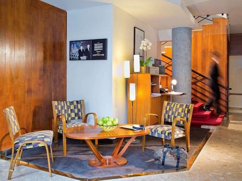 . ibis Styles le Havre Centre Auguste Perret