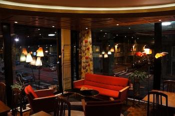 勒阿弗爾中心奧古斯特佩雷宜必思尚品飯店