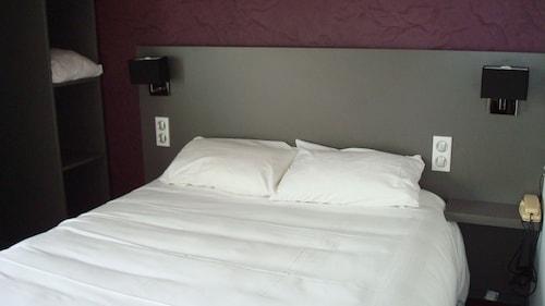 Brit Hotel Kerotel, Morbihan