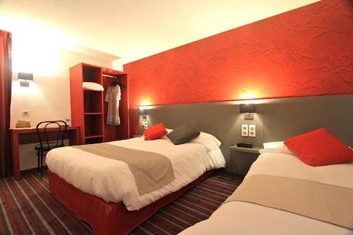 . Brit Hotel Kerotel