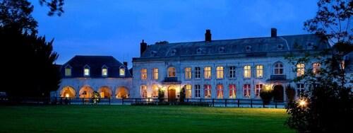 . Chateau Cocove