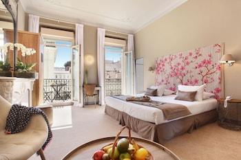 Hotel - La Villa Tosca